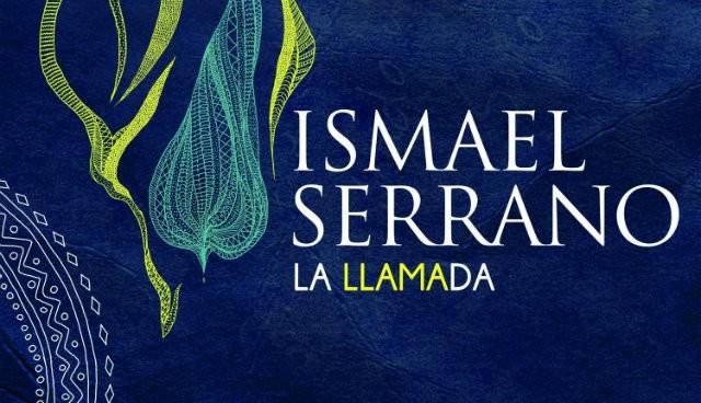 """Ismael Serrano presenta en directo su disco """"La llamada"""""""