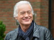 Jimmy Page y la posibilidad de la reunión de Led Zeppelin