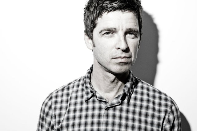 Noel Gallagher promo