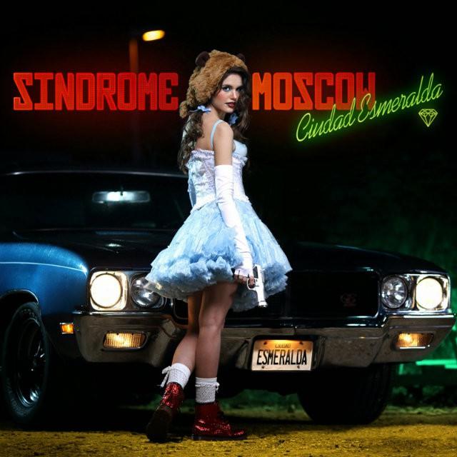 Síndrome Moscow editan 'Ciudad Esmeralda': hay esperanza en el pop rock