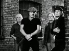 AC/DC tocarán en Madrid y Barcelona en mayo