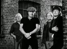 """Angus Young explica el proceso de composición de """"Rock or bust"""""""