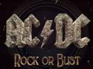 AC/DC, estrenamos el vídeo de «Rock or Bust»