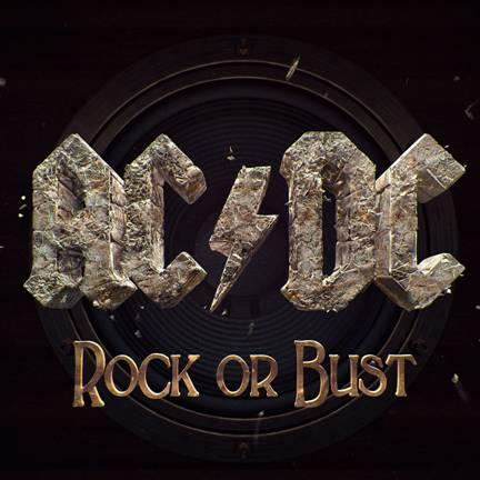"""AC/DC, primeras opiniones de """"Rock or bust"""""""