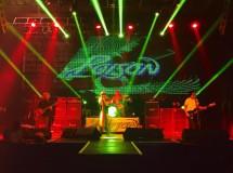 Poison se reúnen para un concierto privado, posible gira en 2015
