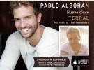 Pablo Alborán, reserva su disco y descarga dos temas de adelanto