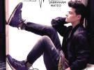 Abraham Mateo ya tiene en la calle 'Who I AM', su nuevo disco