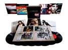 Bruce Springsteen publica una caja con sus siete primeros discos remasterizados