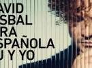 David Bisbal cierra su gira 'Tú y yo' el 14 de diciembre en Madrid