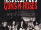 Se prepara una película sobre los inicios de Guns N' Roses