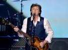 Bob Dylan, The Cure, Kiss, Sammy Hagar, BB King o Billy Joel versionan a McCartney