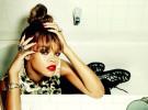 Rihanna podría lanzar nuevo disco en las próximas semanas