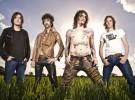 Within Temptation, The Darkness, Sepultura, Overkill y Death al Leyendas del Rock