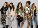 """Fifth Harmony editan """"Dame esta noche"""", su primer tema en español"""