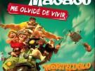 Macaco estrena «Me olvidé de vivir», banda sonora de Mortadelo y Filemón contra Jimmy el cachondo
