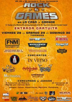 rock&games