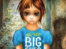 Lana del Rey libera 'Big eyes', banda sonora de la nueva película de Tim Burton