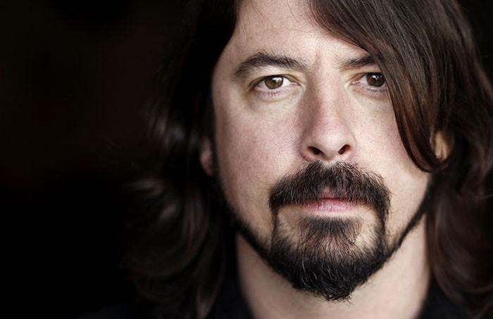 Dave Grohl y su miedo antes de ver el documental sobre Kurt Cobain