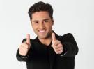 David Bustamante protagoniza 'Bustamante y amigos', programa de Nochebuena de TVE