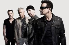U2, su nueva gira europea agota todas las entradas en unas horas