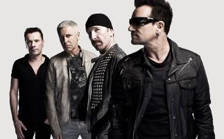 U2, The Joshua Tree Tour llega a Barcelona el próximo 18 de julio