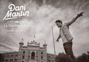 Dani Martín,