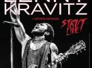 """Lenny Kravitz, comentamos el vídeo de su single """"Sex"""""""