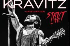 Lenny Kravitz, todos los detalles de su gira por España