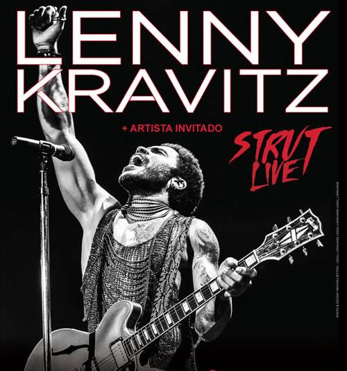 "Lenny Kravitz, comentamos el vídeo de su single ""Sex"""
