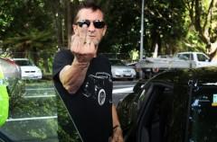 Phil Rudd, siguen sus problemas con la justicia