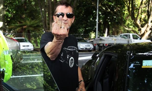 "Phil Rudd: ""Voy a volver a AC/DC"""