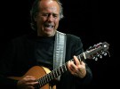 Joan Manuel Serrat anuncia gira por América Latina y España