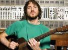 John Frusciante se pasa a la electrónica