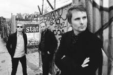 Muse harán gira europea en 2016