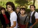Napoleón Solo lanzan 'Pequeña canción del espacio' como single de su nuevo disco
