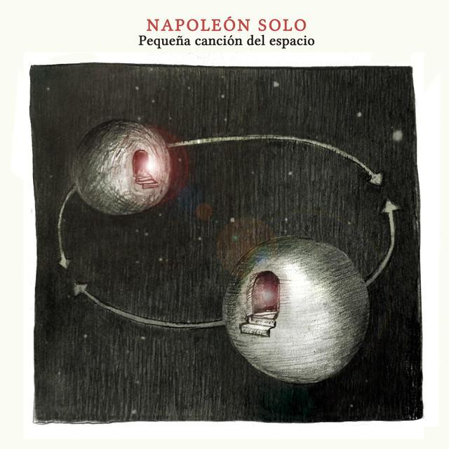 Napoleón Solo Pequeña canción del espacio