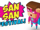 SanSan Festival confirma a Los Enemigos, Delorean, Nancys Rubias, Kiko Veneno o Carlos Sadness