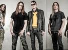 Art of anarchy reúne a músicos de Guns n´Roses, STP y Disturbed
