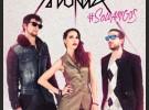 Münik, la nueva banda de Nika, edita «Sólo amigos»