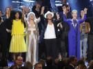 Lady Gaga y Bruno Mars, versiones de Sting en una gala homenaje