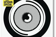 Mark Ronson, Uptown Special ya a la venta