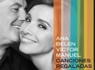 Ana Belén y Víctor Manuel versionan a Leonard Cohen o Billy Joel en su nuevo disco