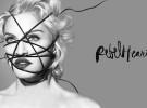 Madonna podría estar grabando ya su próximo disco