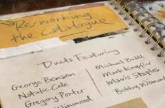 "Van Morrison, ""Duets: Re-working the catalogue"" a la venta el 24 de marzo"