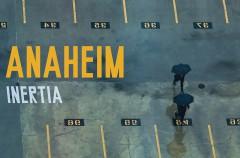 Anaheim editan Inertia, conoce su propuesta musical