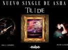 Asha editan el vídeo de su nuevo single «Til I Die»