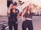 "Iggy Azalea estrena el videoclip de ""Trouble"" interpretado por Jennifer Hudson"