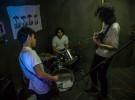 Pane editan su Ep «Sudor glacial», puro rock desde Barcelona