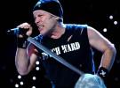 Bruce Dickinson zanja su polémica con Ozzy Osbourne