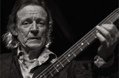 Jack Bruce, concierto de tributo en Londres el 24 de octubre